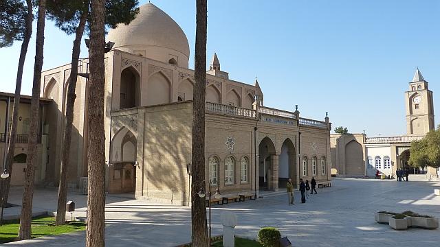 Vank-Kathedrale in Isfahan, Iran