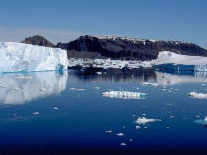Eisberge Antarktis