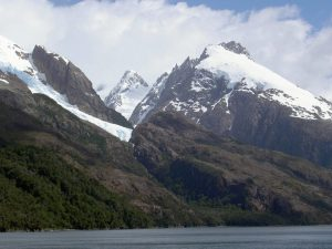 Landschaft in Patagonien