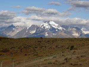 Eisriesen in Chiles Süden
