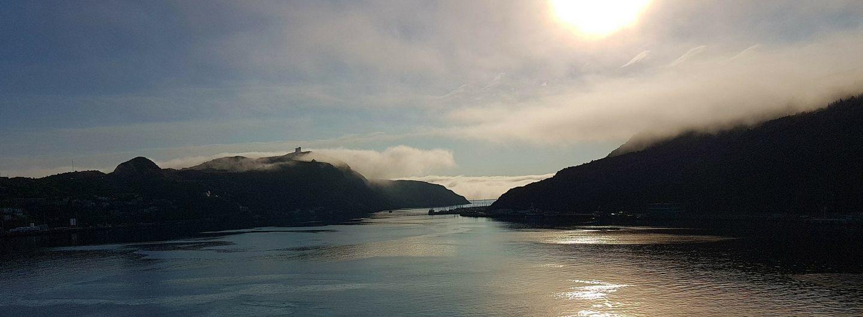 Mythos Transatlantik: Auf der Route der Auswanderer sind heute Kreuzfahrtschiffe unterwegs.