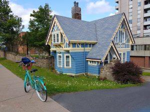 Haus in Sydney, Nova Scotia, Kanada