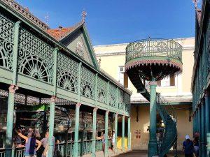 Markt ver-o-Peso im brasilianischen Belém.