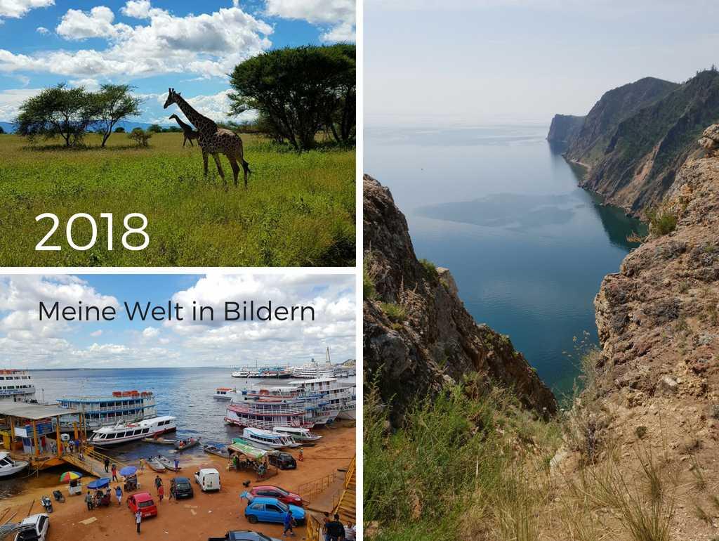 Bildcollage von Bruder auf Achse für die Fotoparade 2018 vom reiseblog entdecke die Welt