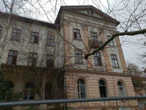 """""""Hotel Herzogin Charlotte"""" in Bad Liebenstein, Thüringen"""