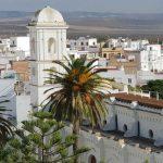 Conil de la Frontera an der Costa de la Luz in Spanien