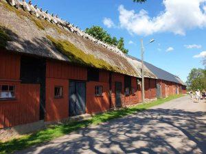 das Freiluftmuseum Himmelberga in Öland