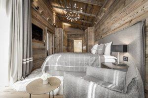 """die Präsidentensuite im Hotel """"Central"""" im Tiroler Wintersportmekka Sölden"""