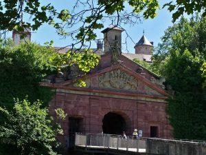 Würzbugs Altstadt