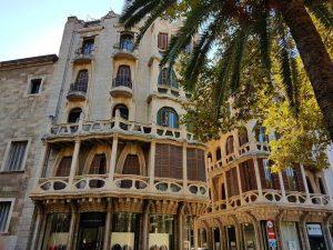 Um Städte wie Barcelona mit Millionen Touristen mache ich schon lange einen Bogen.