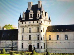 Valencay, eines der Loireschlösser