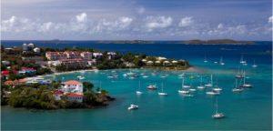 Inselküpfen mit der Seadream durch die Eilande der Kleinen Antillen