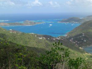 Inselhüpfen durch die Eilande der Kleinen Antillen